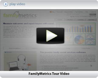 Quickly learn how FamilyMetrics can help you